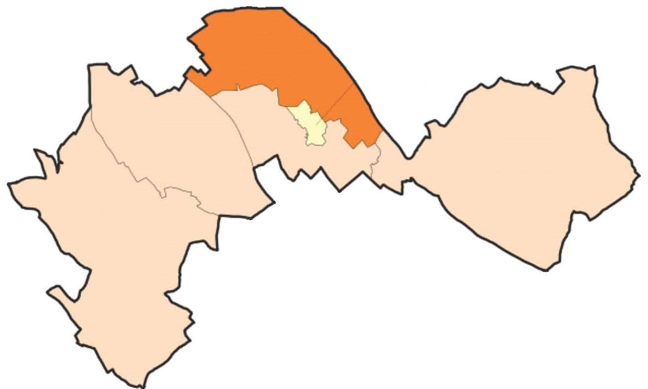 Caddington Ward